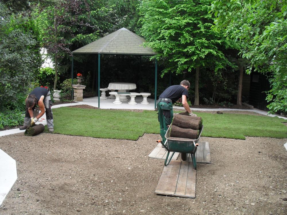Bildergebnis für gartenlandschaftsbau-steffny